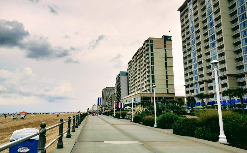 Virginia Beach Broadway